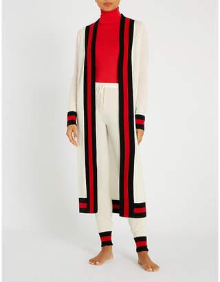 Madeleine Thompson Calypso cashmere robe