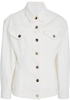 Gold ShopStyle Women's Sign Jackets Denim 1nR401q