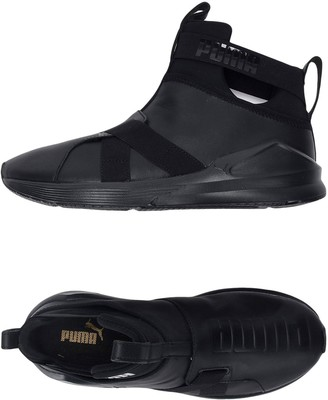 Puma High-tops & sneakers - Item 11353839BT
