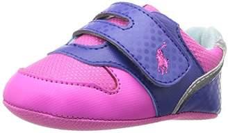 Ralph Lauren Propell Sneaker (Infant/Toddler)