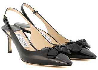 Blare 60 patent leather pumps