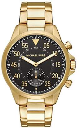 Michael Kors Hybrid Smartwatch Gage