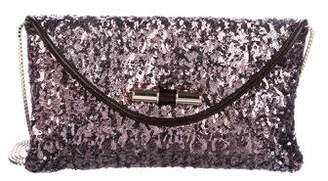 Jimmy Choo Sequin Evening Bag