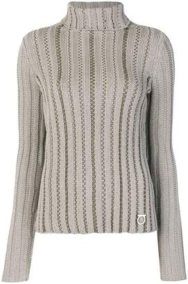 Salvatore Ferragamo Betulla turtleneck knit