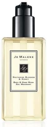 Jo Malone Nectarine Blossom & Honey Body & Hand Wash, 250ml