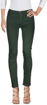 Manila Grace DENIM Denim pants - Item 42587478IK