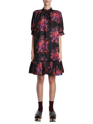 McQ Silk Dress