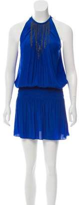 Ramy Brook Sleeveless Mini Dress