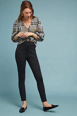 Anthropologie Essentials by The Essential Slim Knit Trousers