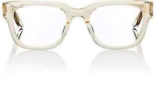 Barton Perreira Men's Stax Eyeglasses - Gold