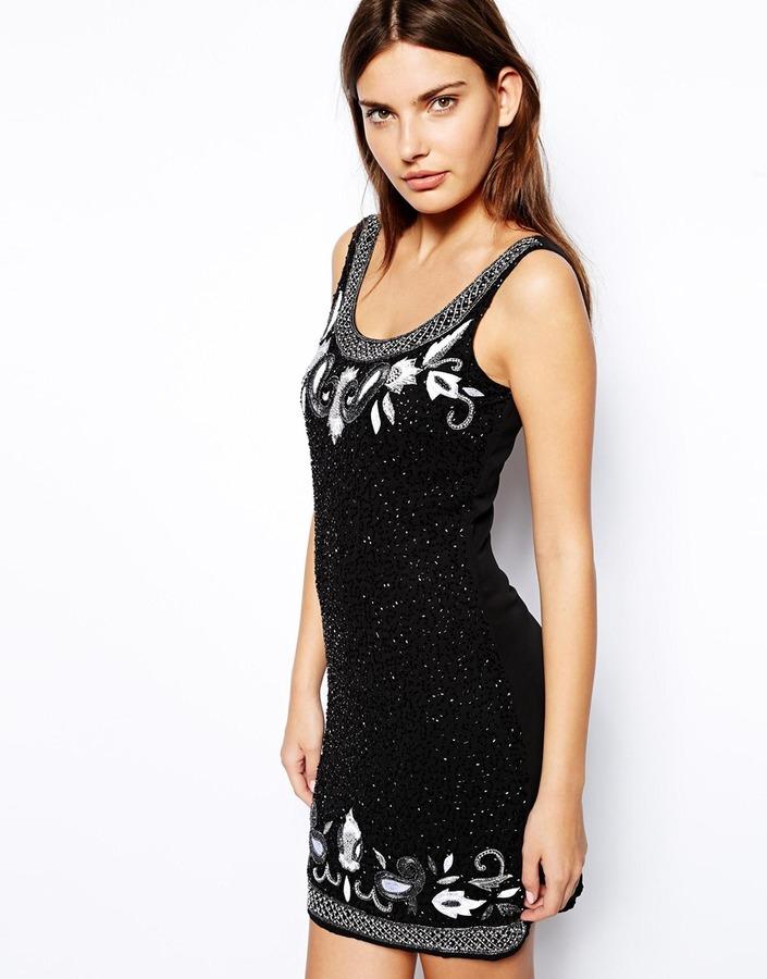 Lydia Bright Ilaria Dress