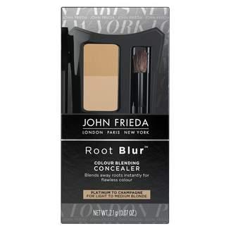 John Frieda Root Blur Platinum to Champagne 2.1 g