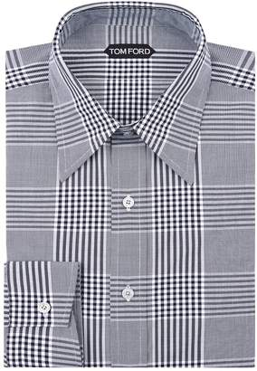 Tom Ford Check Shirt