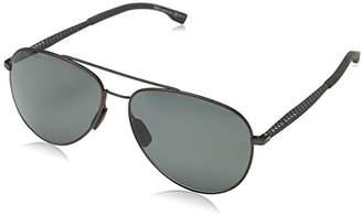 HUGO BOSS Men's Boss 0938/S M9 2P4 Sunglasses