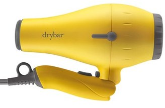Drybar Baby Buttercup Travel Blow Dryer $135 thestylecure.com