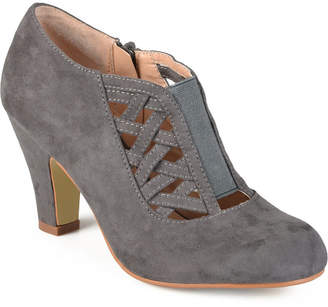Journee Collection Women Piper Bootie Women Shoes