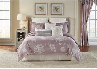 Croscill Liliana 4-Pc. California King Comforter Set Bedding