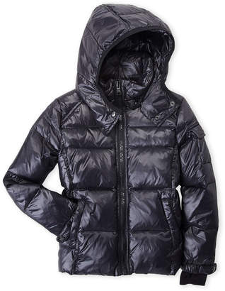 S13 Toddler Boys) Gloss Downhill Down Jacket