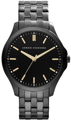 Armani Exchange M 2144 ウォッチステーションインターナショナル ファッショングッズ