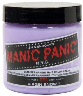 Manic Panic Semi-Permanent Hair Color Cream 4 Ounce ()