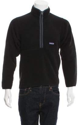 Patagonia Half-Zip Fleece