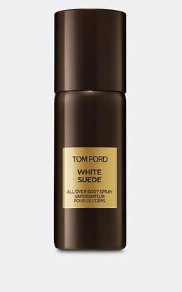 Tom Ford Women's White Suede All Over Body Spray 150ml