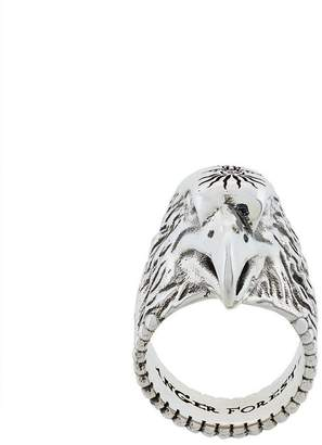 Gucci Eagle ring