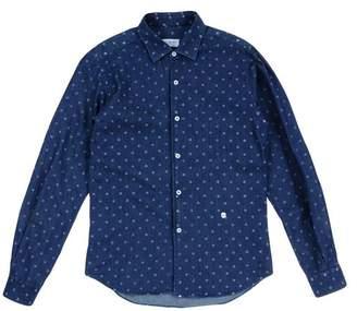 Paolo Pecora Denim shirt
