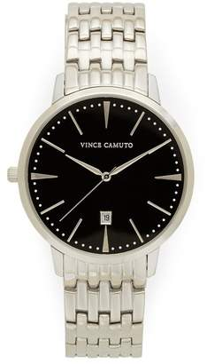 Vince Camuto Classic Link Watch