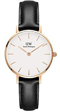 Daniel Wellington Classic Petite Sheffield in White 28mm