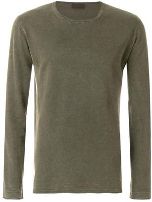 Altea round neck jumper