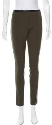 Alexander Wang High-Rise Skinny Pants