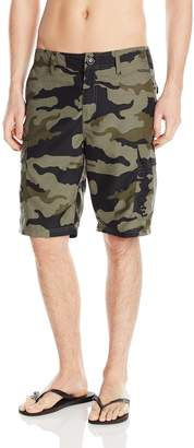 Billabong Men's Scheme Submersible Short