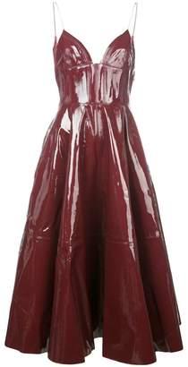 Alex Perry ALEX PERRY D346 BORDEAUX Patent Leather