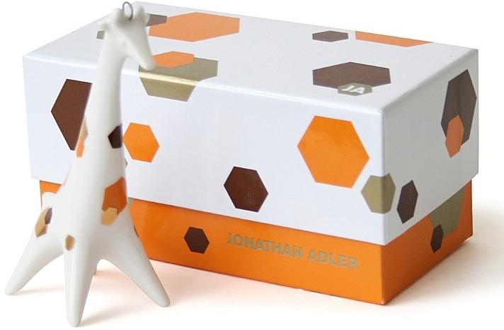 Jonathan Adler Pop Giraffe Ornament