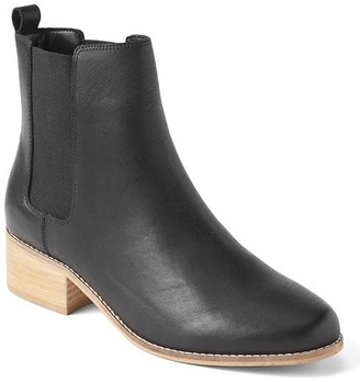 Chelsea boots $98 thestylecure.com