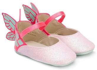 Sophia Webster Mini Chiara ballerinas