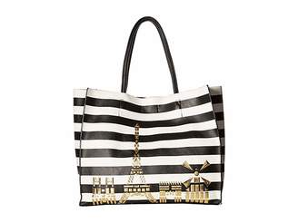 Betsey Johnson Bets in the City Tote