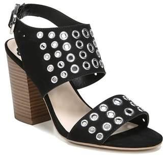Fergalicious Jolene Block Heel Sandal