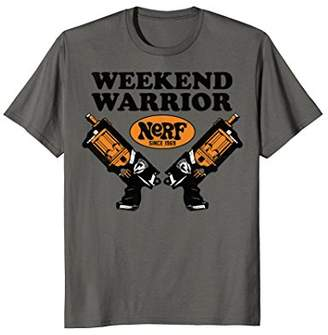 Hasbro Nerf Blaster Weekend Warriors T-Shirt