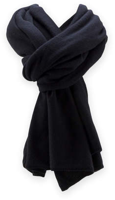 100% Pure Cashmere Travel Wrap/Scarf/Blanket
