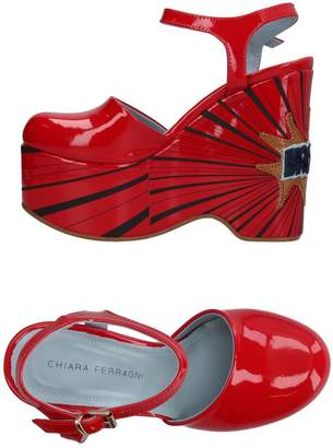 Chiara Ferragni Pumps