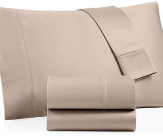 Westport Simply Cool King 4-Pc Sheet Set, 600 Thread Count Tencel Bedding