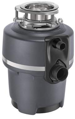 InSinkErator Evolution Compact 3/4 HP Continuous Feed Garbage Disposal with Soundseal Technology