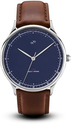 About Vintage - 1969 Vintage Steel & Midnight Blue Special Edition
