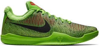 Nike Mamba Rage Mens Basketball Shoes