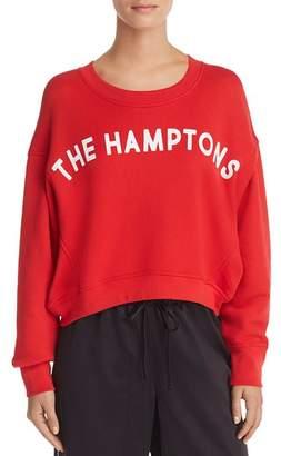 Joie Caleigh B Hamptons Sweatshirt