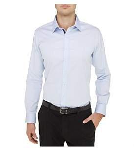Geoffrey Beene San Andres Twill Shirt