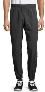 Champion Slim-Leg Nylon Track Pants