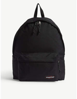 Eastpak Authentic Padded Pak'r extra-large canvas backpack